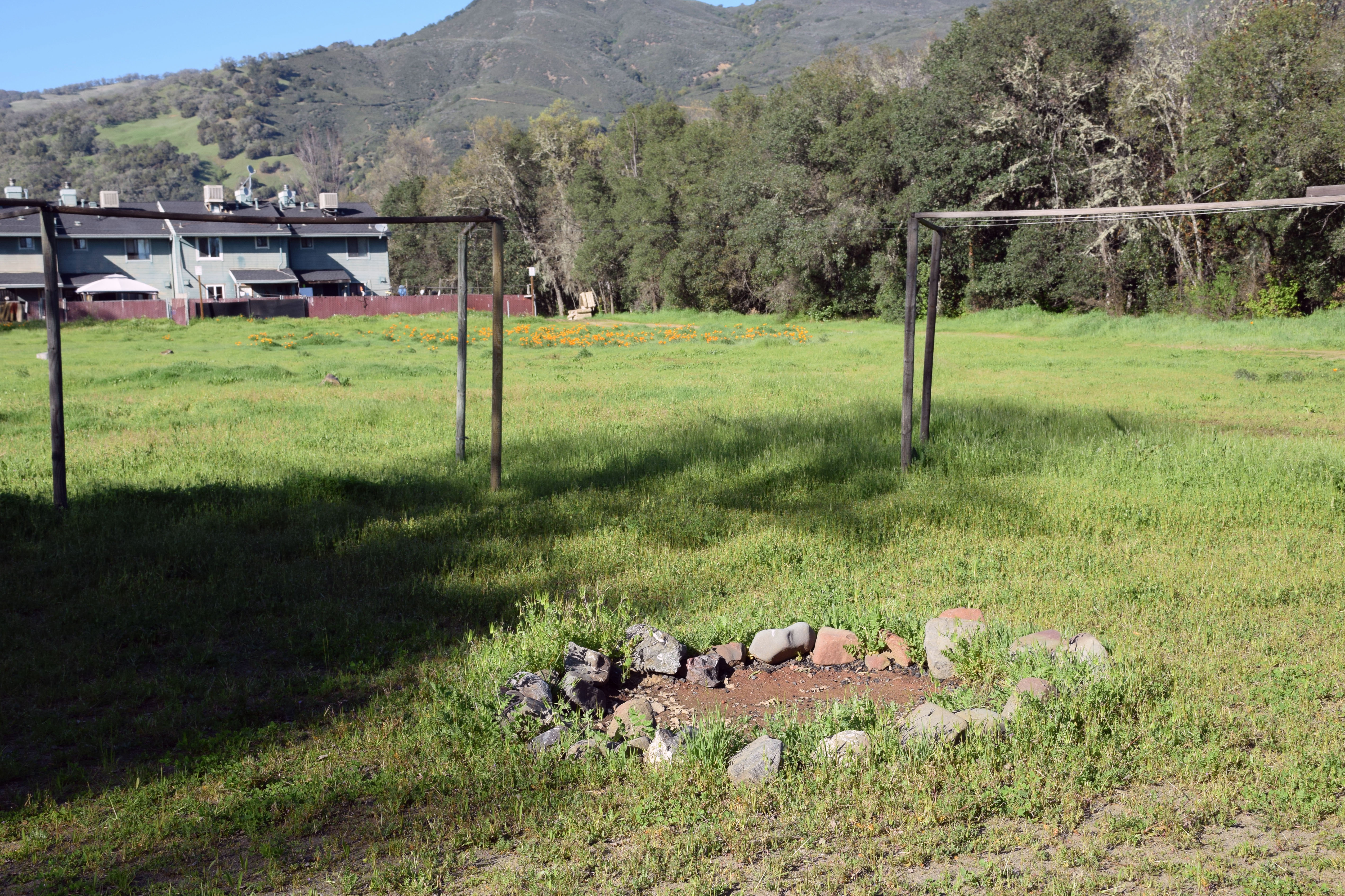 Hopland education center site